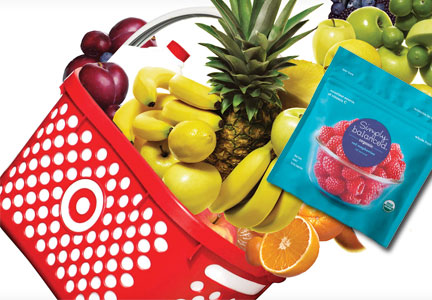 Target Hires Walmart, General Mills Execs to Help Retool Grocery Biz