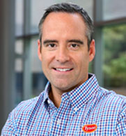 Tom Hayes, chief commercial officer, Tyson Foods