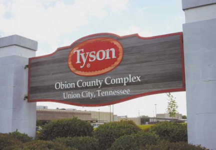 Cullen Frost Bankers Inc. Invests $7.99 Million in Tyson Foods, Inc