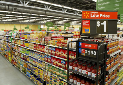 A delve into Institutional Ownership at Wal-Mart Stores, Inc. (WMT)