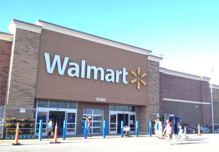 Walmart gets Q1 boost from online sales | Meatpoultry com