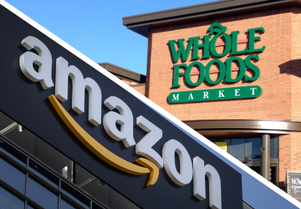 Amazon sets out plan for Whole Foods Market