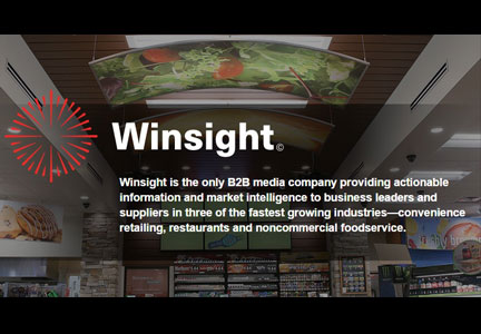 Winsight acquires foodservice data tracking firm Technomic, Inc.