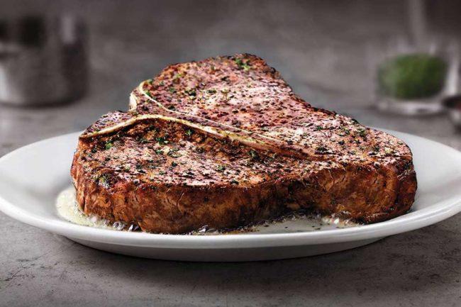 Ruth's Chris Steak