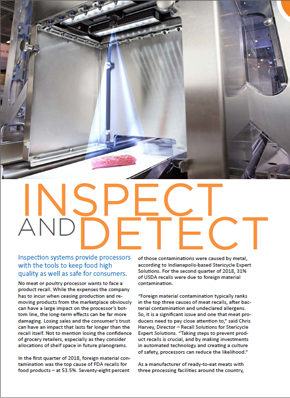 Multivac ezine inspectanddetect oct18